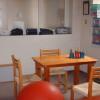 Area terapia ocupacional